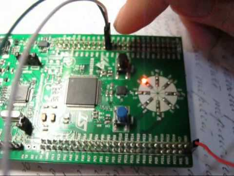 How to Enable/Disable Interrupts? - Arduino for STM32