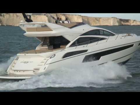Sunseeker 68 Sport Yacht from Motor Boat & Yachting