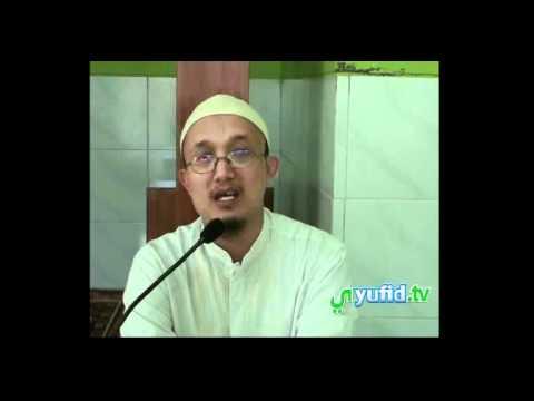 Ceramah Dan Pengajian Islam: Lima Pondasi Islam (#2) - Ustadz Aris Munandar
