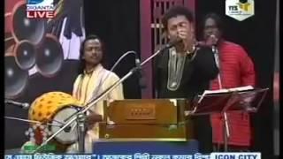Bangla islamic song by Nokul kumar