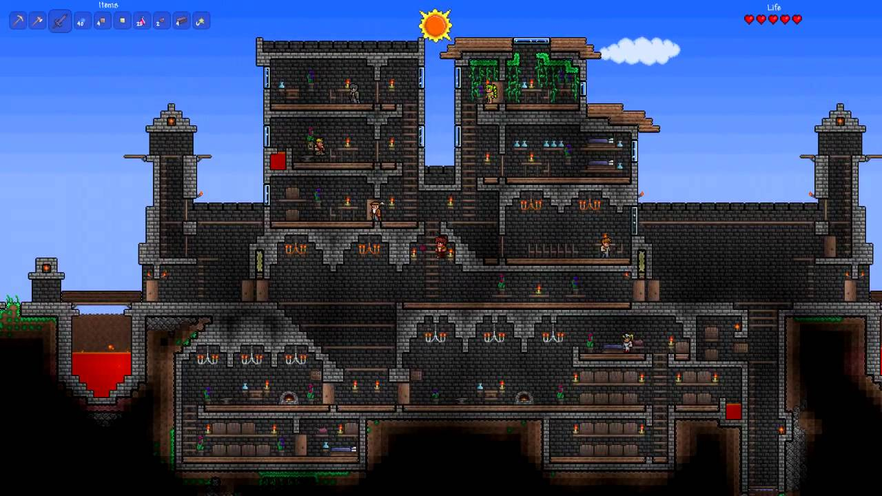 how to get a bell in terraria