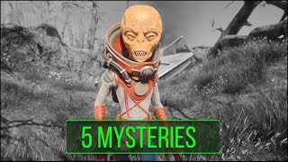 Fallout 4: 5 Spooky Mysteries You May Have Missed in the Commonwealth – Fallout 4 Secrets (Part 4)