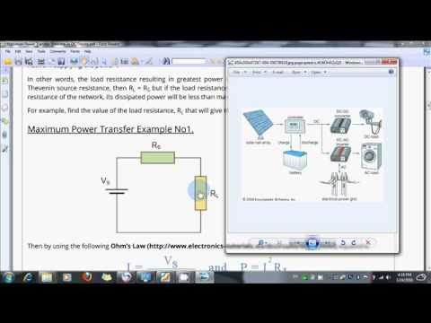 vedio 2:general overview about solar cell system