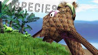 Evolving Creatures WAY Too Big - Species: Artificial Life, Real Evolution