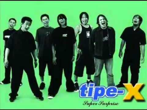 Tipe X - Lagu Ya.. Ya.. (SHANI)
