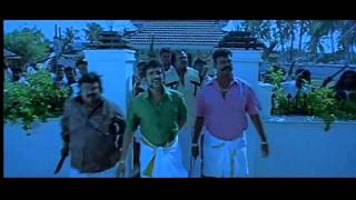 Masala Cafe - Kalakalappu @ Masala Cafe comedy movie scene - Sick Bodyguards  - Vimal, Santhanam, Anjali, Manobala