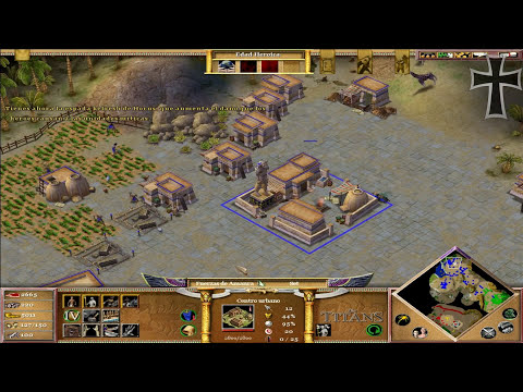 Age of Mythology The Titans - Misión 8: