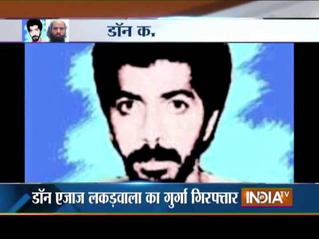 Underworld don Lakdawala's aide arrested
