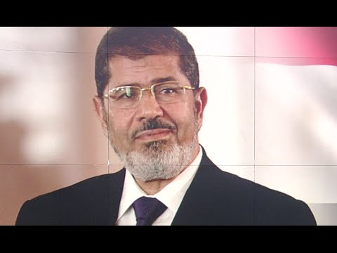 Court sentences Egypt's ex-president Morsi to death