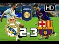 Real Madrid Vs Barcelona RESUMEN Y GOLES HD INT CHAMPIONS CUP 29 07 17 mp3
