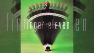 Watch Finger Eleven Thin Spirits video