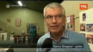 video uit 50 jaar Salvatoriaanse hulpactie