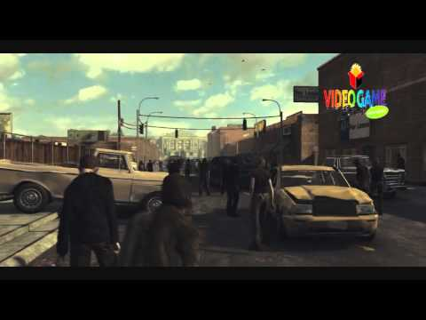 The Walking Dead Official PS3 Xbox Wii U VGB Trailer