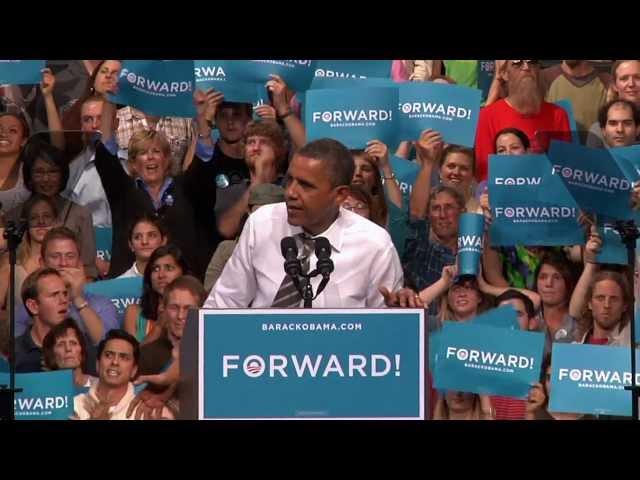 Let's Finish What We Started - OFA Colorado