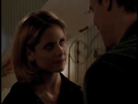 Buffy and Angel - Hungry Eyes