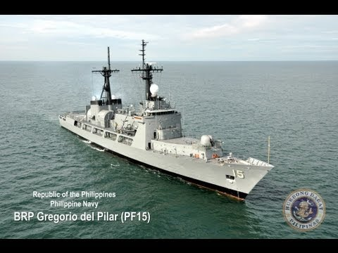 Philippine Navy (Old&New) 2013