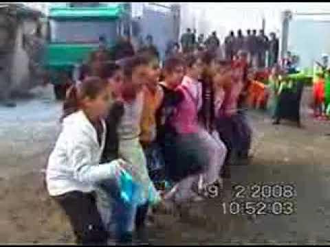 Kurdish BeatBox KIZLAR halayda