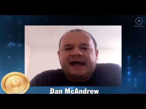 Information Product System Review/Testimonial #1 by Dan McAndrew