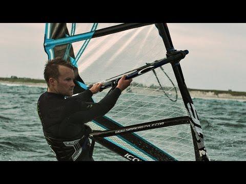 Tiree Windsurfer – William's Story