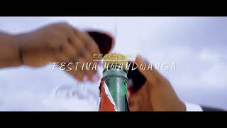 Danny Shilla ft Festina Mwandwanga -Ni wangu(official video)