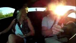Watch Darren Hayes Ride video