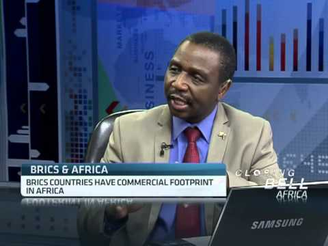 BRICS And Africa Economic Development Summit