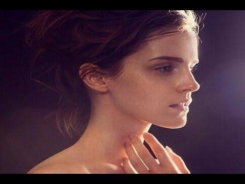 Emma Watson se desnuda por una buena causa