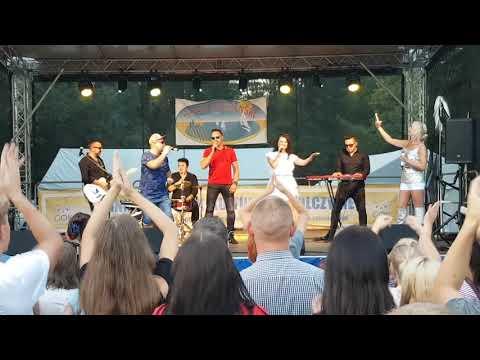 MAJKA & MEJK - Przez dwa serca Wilczyn Koncert 28.07.2019