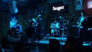 SEABELT - A Hard Day´s Night (The Beatles) - Ton Ton Jazz & Music Bar - 27/07/2017