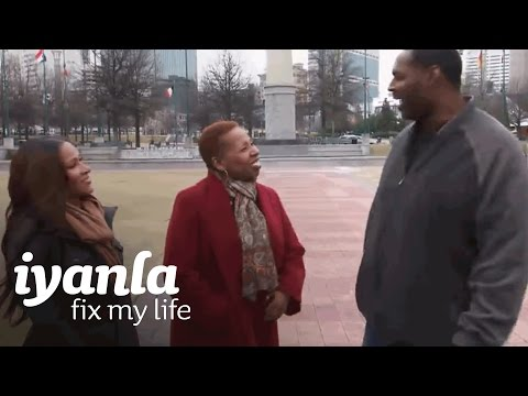 Iyanla travels to Atlanta to help reality star Sheree Whitfield and her ex-husband, former NFL star Bob Whitfield, learn how to co-parent after their contentious divorce. During their first...