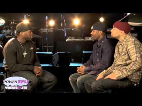 50 Cent Interview Rick Ross is A Bi***(2012)