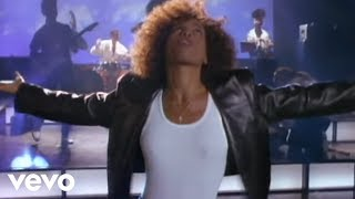 Whitney Houston (Уитни Хьюстон) - So Emotional