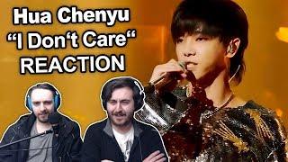 """Hua Chenyu - I Don't Care"" Singers Reaction"