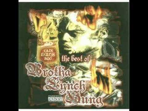 Brotha Lynch Hung - Datz Real Gangsta / Gangsta Shit