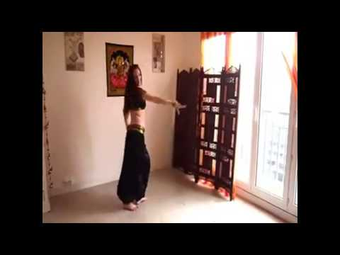 Sexy Girl Dancing Bollywod Song video