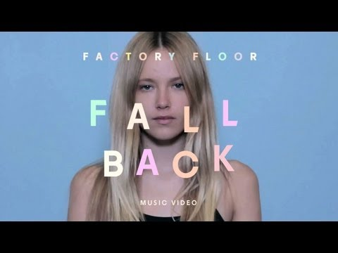 Thumbnail of video Factory Floor -
