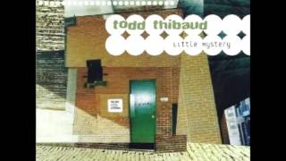 Todd Thibaud - Suffer Me