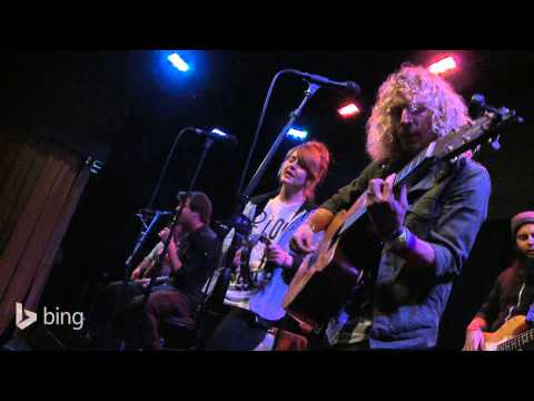 The Mowgli's - Say It, Just Say It (bing Lounge) video