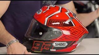 download lagu Shoei X-14 Marquez 4 Helmet Review At Revzilla gratis