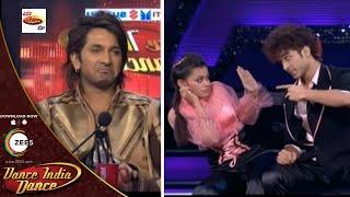 Raghav and Sneha's HEART TOUCHING Performance - Dance India Dance Season 3