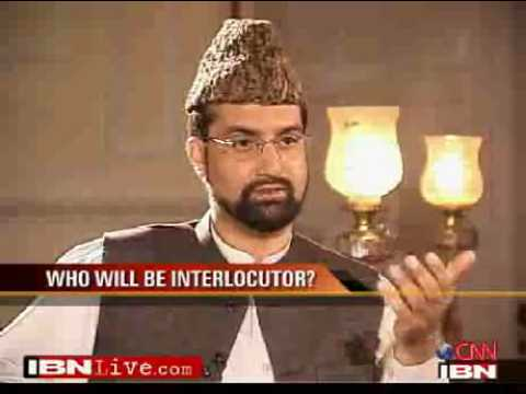 pt.3 Full Interview with Kashmiri Seperatist leader Mirwaiz Umer Farooq