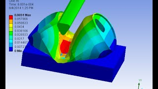 ANSYS Workbench Tutorial - Introduction to Static Structural