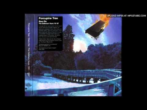 Porcupine Tree - Synesthesia