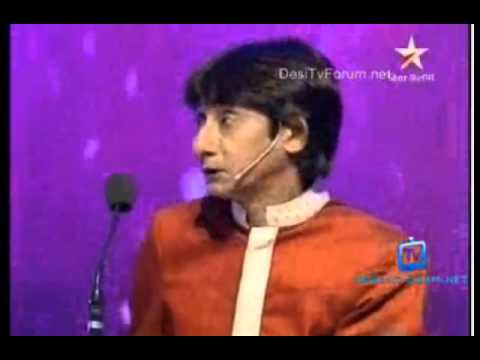 Star Jalsha Parivar Award 2013 video