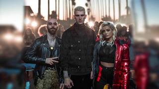 Download Lagu Machine Gun Kelly, X Ambassadors  Bebe Rexha - Home Lyric Gratis STAFABAND