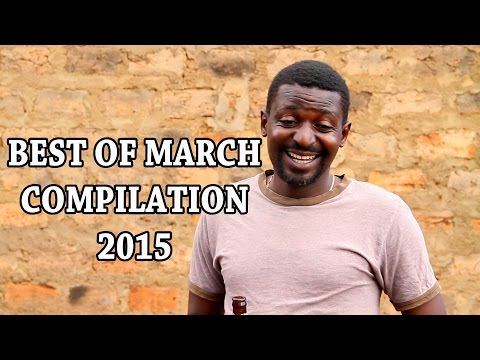 BEST OF MARCH 2015-African Comedy thumbnail