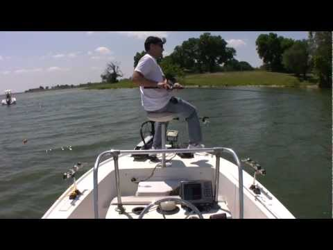 How to Fish Brush Piles for Crappie
