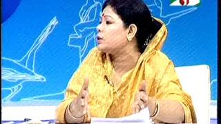Bangla Talk Show: Tritiyo Matra Episode 4450, 12 October 2015, Channel i