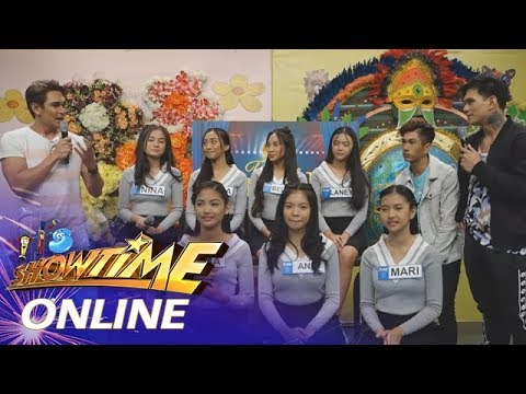 It's Showtime Online: Get to know more of MNL48's 7 Challengers