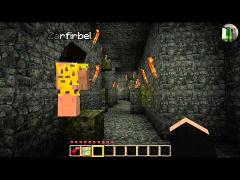 Let's Play Minecraft Adventure-Maps #006 [Deutsch] [HD] - t3c - Teil 3
